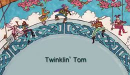 Twinklin-tom