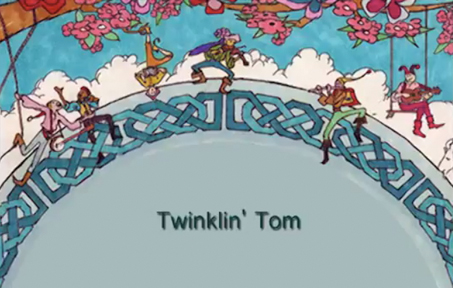 TWINKLIN' TOM